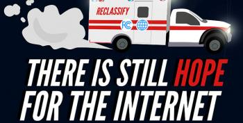 New Net Neutrality Bill Introduced, Has No Chance Of Passing