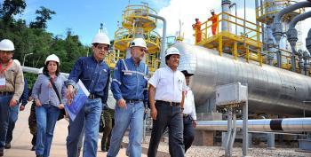 Natural Gas Isn't A Bridge Fuel, It's A Gateway Drug