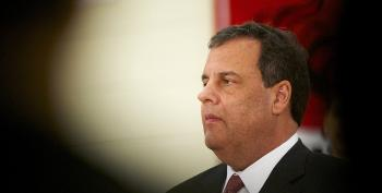 Resigned Christie Staffer Is Married To Pinelands Pipeline Company Exec