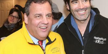 Christie Led Republican Governors Association Sets Fundraising Record