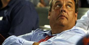 Chris Christie: State Of New Jersey Or State Of Denial? A Troubling Pattern: Mulshine