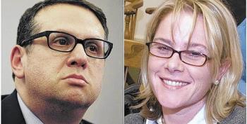 Bridge Scandal: Newly Uncensored Texts Show Wildstein, Kelly Mocked Rabbi