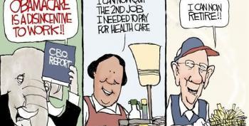 CBO Report: Obamacare Will Make Us More Free