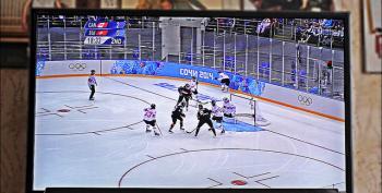 Winter Olympics 2014 Hockey Schedule: USA, Canada Women Kick Thingsoff
