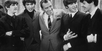 The Beatles On Sullivan: You Say You Want A Revolution?