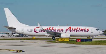 US Warns Against Certain Caribbean Flights From Guyana
