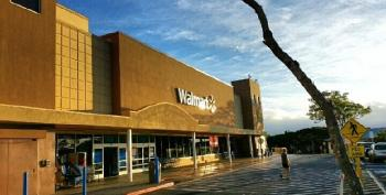 Rolling Back Safety? New Study Reveals Crime Rates Higher Near Walmart Stores