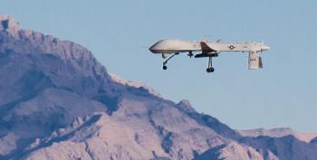 Report: US Officials 'Debating' Whether To Kill A Fifth American By Drone