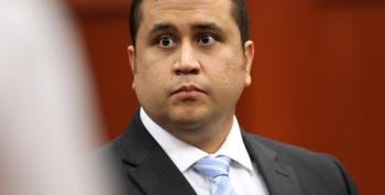 George Zimmerman Is Sad Because He Misses His Old Life