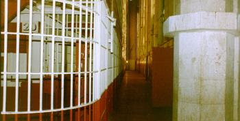ACLU Challenges Jail Invoicing Inmates For Their Own Food And Medicine