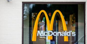 Bank Study Finds Minimum Wage Increase Does Not Kill Fast Food Jobs