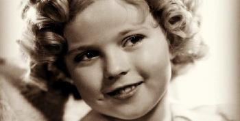 Actress Shirley Temple Dead At 85