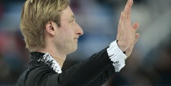 Russia Reels After Plushenko Quits