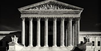 Will The Chamber Of Commerce's SCOTUS Winning Streak Continue With Key Greenhouse Gas Challenge?