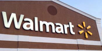 Walmart's Worst Nightmare: $10.10 Minimum Wage Would Increase Cost Of DVD By Only ONE CENT!