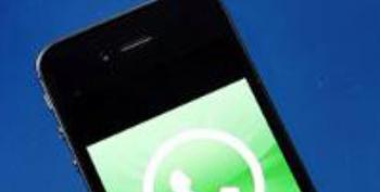 Facebook's WhatsApp Buyout Turns Messaging Engineers Red Hot