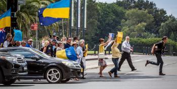 Ukraine Leader Losing Grasp On Power; Tymoshenko Set For Release