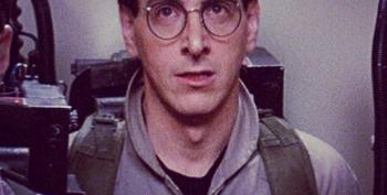 Comedy Legend And Ghostbuster Harold Ramis Dies