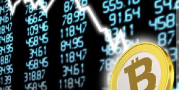 Bitcoin World In Turmoil After Exchange Goes Dark