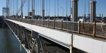 'Traffic Is A Nightmare': Bridge Scandal Audio Tapes Reveal Growing Gridlock In Fort Lee