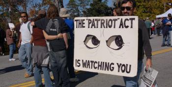 Congress Warns DOJ That If It Doesn't Support NSA Reform Plan, It Won't Renew Key Patriot Act Provision