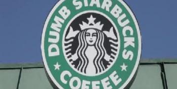 'Dumb Starbucks' Shut Down By Health Department