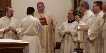 Newark Archbishop's Future Retirement Home Undergoing A $500K Addition