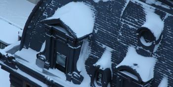 Massive Snowstorm Stalks US Northeast