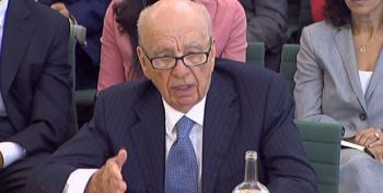 Murdoch's 21st Century Fox Sees Profits Fade