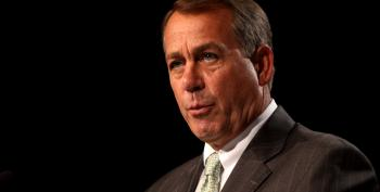 House Will Vote On Clean Debt Ceiling Bill Tonight