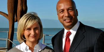 Katrina-era New Orleans Mayor Guilty Of Corruption
