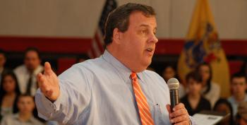 Christie To Hold Town Hall In Hurricane Sandy-ravaged Middletown