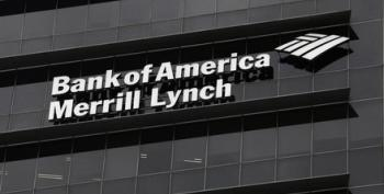 US Judge Approves $8.5 Bn Bank Of America Settlement