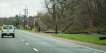 Sandy Money Went To Another NJ Town With Little Storm Damage