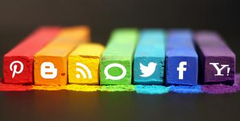 Researchers Working On Social Media 'Lie Detector'