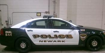 Newark Police To Be Monitored By Federal Watchdog, Sources Say