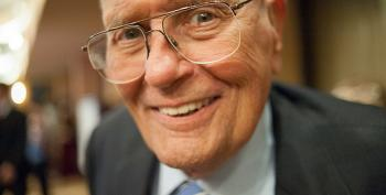 Rep. John Dingell To Retire; Wife Expected To Run For Seat