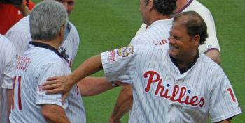Jim Fregosi, Former Phillies Manager, Dies After Suffering Severe Stroke