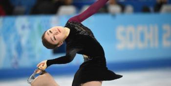 Sotnikova Stuns Kim To Win Dramatic Figure Skating Gold