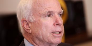 Senator McGrumpy Says Obama's Foreign Policy Is 'Naive'