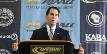 More Evidence That WI Gov. Scott Walker Is Under Investigation