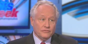 Bill Kristol Says GOP Solving Its Christie Problems With Two Words: 'Jeb Bush'
