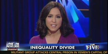 Fox's Tantaros: Dems 'Essentially Picking Pockets' Like 'Poverty Pimps'