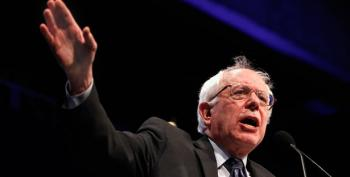 Sen. Sanders Hosts Town Hall On NSA: LIVE 1pm ET