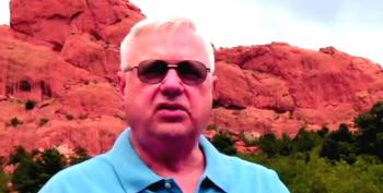 Colorado Lawmaker Stuns Victim: 'Good Thing' James Holmes Had 100-round Magazine