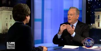 BIll O'Reilly Demands Michelle Obama Tell Teenage Girls 'Stop Having Sex'