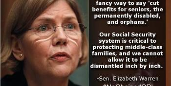 Chained CPI-- RIP? Now Let's Get To Work Strengthening Social Security