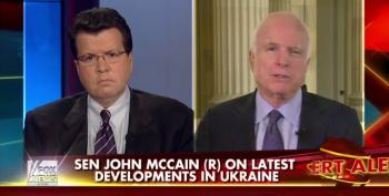 John McCain: 'We Are All Ukrainians'