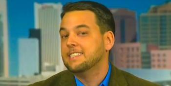 CNN Guest: AZ Bill Not Discrimination If Pro-gay 'Straight Men' Are Also Refused Service