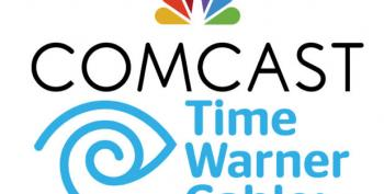 Comcast: Allowing Us To Get Immensely, Inconceivably, Ridiculously Massive Is 'Pro Consumer'